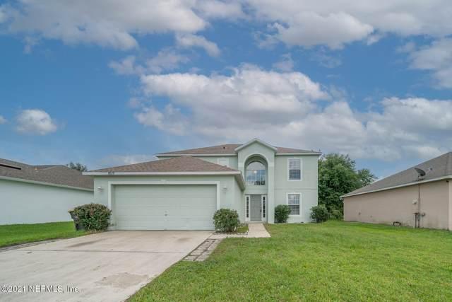 6929 Deer Island Rd, Jacksonville, FL 32244 (MLS #1125886) :: The Hanley Home Team
