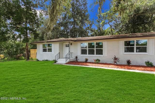 1666 Lane Ave S, Jacksonville, FL 32210 (MLS #1125903) :: EXIT Real Estate Gallery