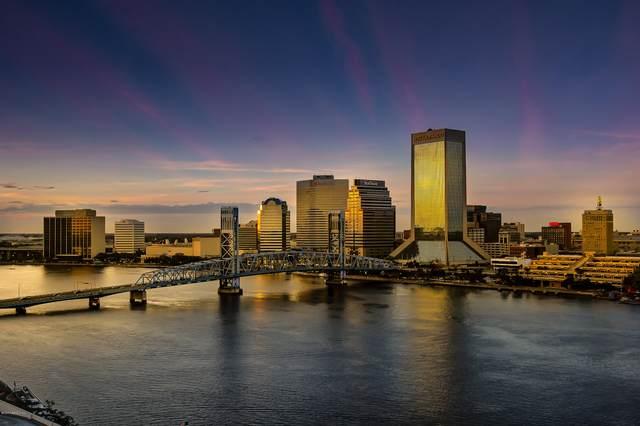 1431 Riverplace Blvd #3004, Jacksonville, FL 32207 (MLS #1125964) :: EXIT Real Estate Gallery