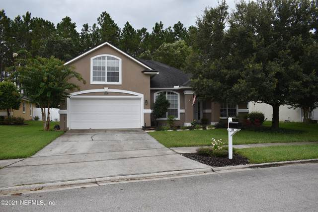 129 Caroline Creek Cir, St Augustine, FL 32095 (MLS #1125970) :: 97Park