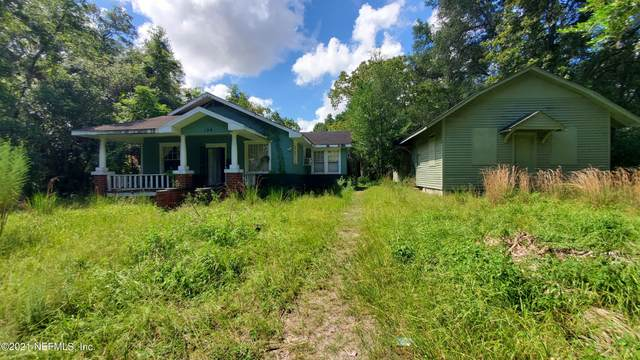 124 W 25TH St, Jacksonville, FL 32206 (MLS #1125976) :: EXIT Real Estate Gallery