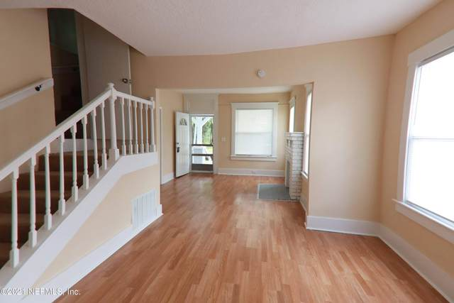 4005 Perry St, Jacksonville, FL 32206 (MLS #1125977) :: The Collective at Momentum Realty