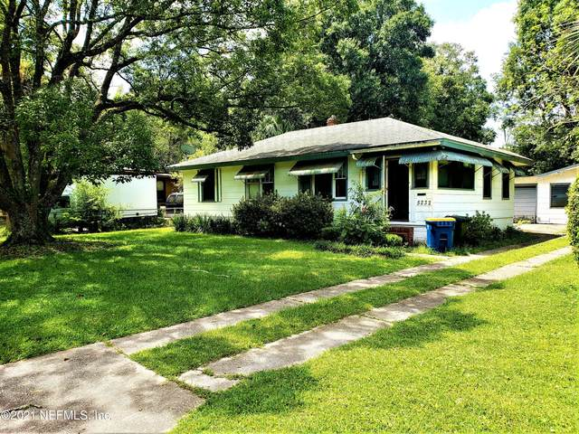 5232 Bunche Dr, Jacksonville, FL 32209 (MLS #1126015) :: EXIT Real Estate Gallery