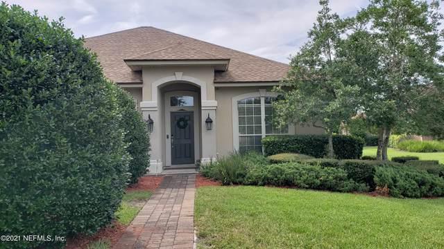 1590 Royal County Dr, Jacksonville, FL 32221 (MLS #1126030) :: The Huffaker Group