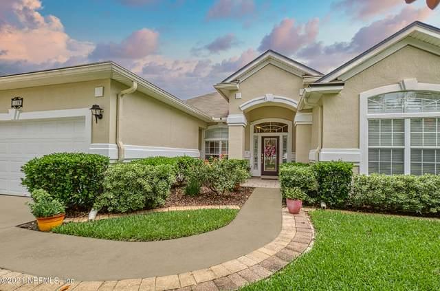 1036 Dunstable Ln, Ponte Vedra, FL 32081 (MLS #1126035) :: The Randy Martin Team | Compass Florida LLC