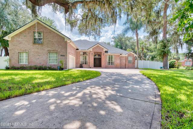 2506 Highsmith Landing Ln, Jacksonville, FL 32226 (MLS #1126063) :: Olson & Taylor | RE/MAX Unlimited
