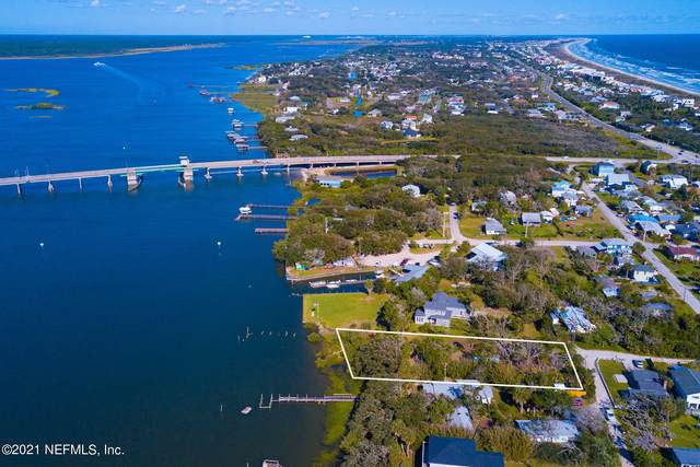 6951 Charles St, St Augustine Beach, FL 32080 (MLS #1126123) :: The Perfect Place Team