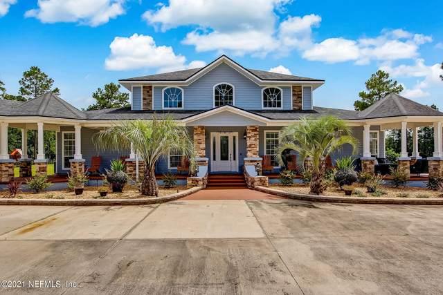 14600 Emerald Estates Dr, Jacksonville, FL 32234 (MLS #1126137) :: Olson & Taylor | RE/MAX Unlimited