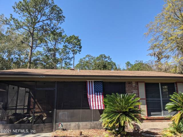 4342 Packard Dr, Jacksonville, FL 32246 (MLS #1126147) :: The Newcomer Group