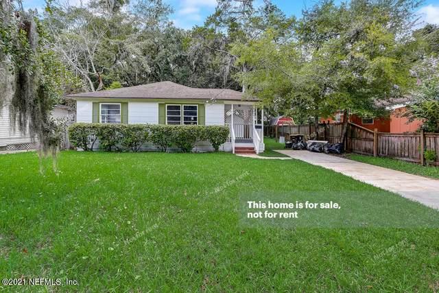 1426 Dakar St, Jacksonville, FL 32205 (MLS #1126154) :: Ponte Vedra Club Realty