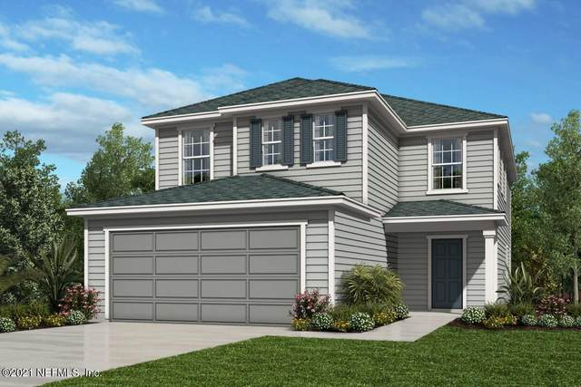 11659 Pacific Dogwood Ct, Jacksonville, FL 32256 (MLS #1126170) :: The Hanley Home Team