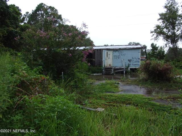 153 Possum Walk Rd, Satsuma, FL 32189 (MLS #1126197) :: Ponte Vedra Club Realty
