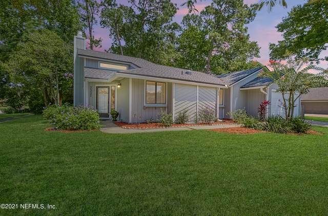 2227 Indian Springs Dr, Jacksonville, FL 32246 (MLS #1126223) :: Bridge City Real Estate Co.