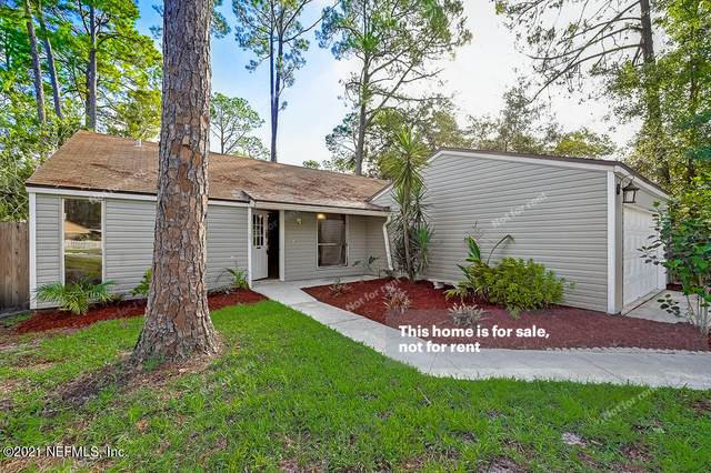 4251 Queensway Dr, Jacksonville, FL 32257 (MLS #1126242) :: Berkshire Hathaway HomeServices Chaplin Williams Realty