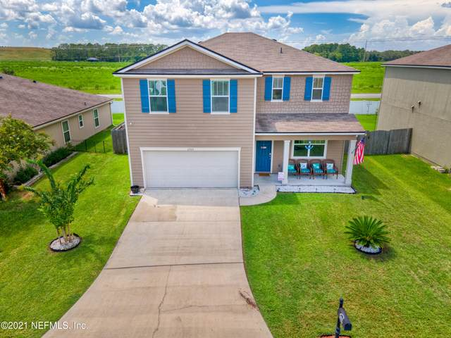 2364 Bonnie Lakes Dr, GREEN COVE SPRINGS, FL 32043 (MLS #1126244) :: Olson & Taylor | RE/MAX Unlimited