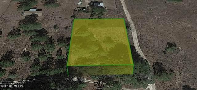 0 SE 76TH Pl, MORRISTON, FL 32669 (MLS #1126247) :: EXIT Real Estate Gallery