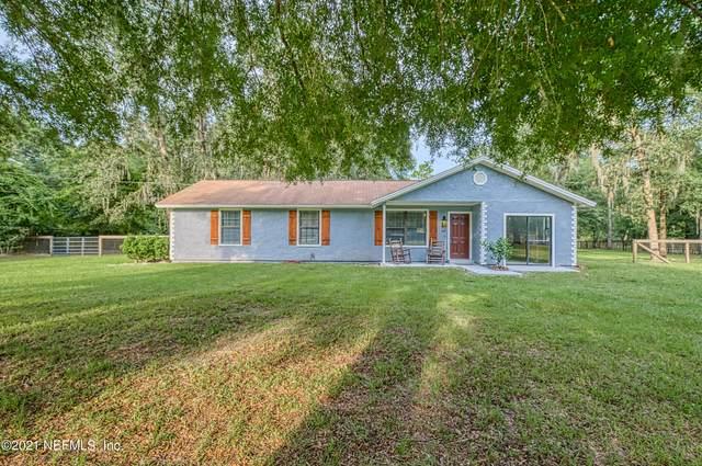 2567 Hollyhock Ave, Middleburg, FL 32068 (MLS #1126289) :: Engel & Völkers Jacksonville