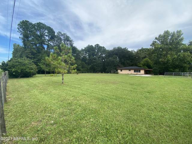1857 Tillis Ln, Middleburg, FL 32068 (MLS #1126300) :: The Collective at Momentum Realty