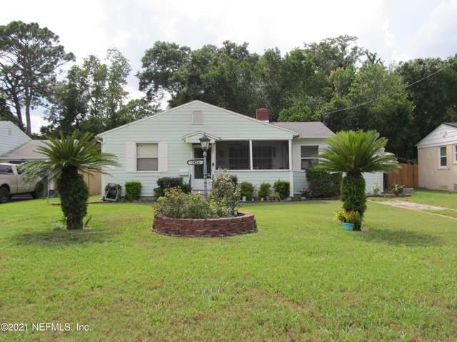 5424 Duke Rd, Jacksonville, FL 32207 (MLS #1126313) :: EXIT Real Estate Gallery