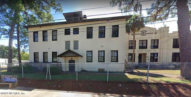 3108 Lenox Ave, Jacksonville, FL 32254 (MLS #1126318) :: EXIT Real Estate Gallery