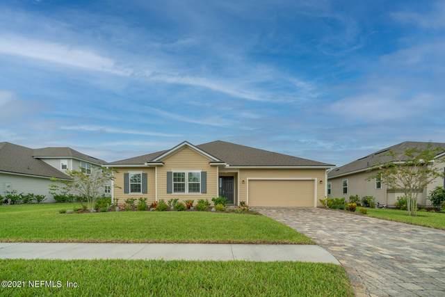127 Evenshade Way, St Augustine, FL 32092 (MLS #1126329) :: Olson & Taylor   RE/MAX Unlimited