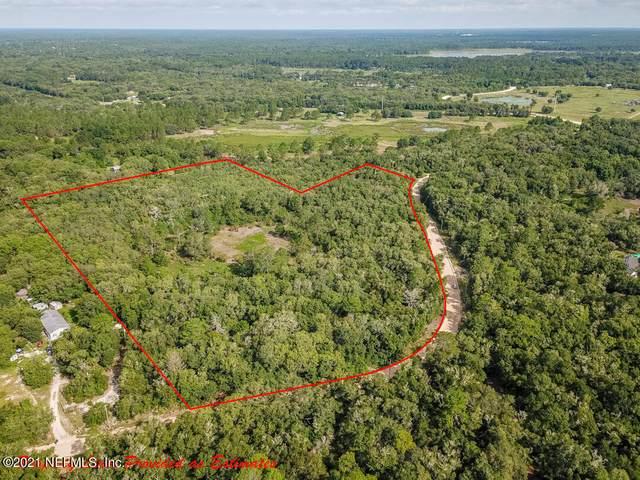 7760 Bundy Lake Rd, Keystone Heights, FL 32656 (MLS #1126338) :: Vacasa Real Estate
