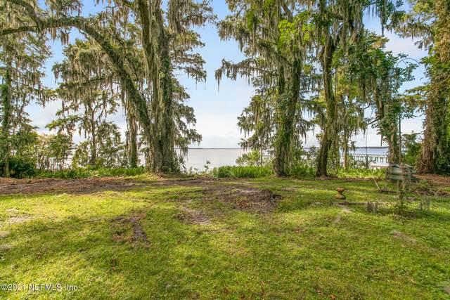 3521 Beauclerc Wood Ln W, Jacksonville, FL 32257 (MLS #1126357) :: Park Avenue Realty