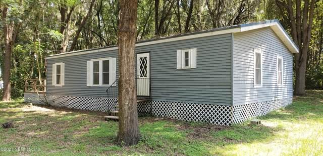104 Kelly Ln, Hawthorne, FL 32640 (MLS #1126379) :: The Perfect Place Team