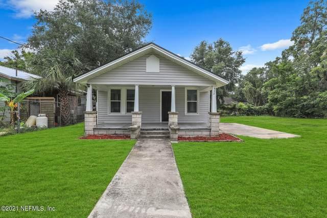932 Ardoon St, Jacksonville, FL 32208 (MLS #1126478) :: Bridge City Real Estate Co.