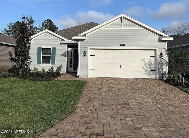 9067 Westwick Ln, Jacksonville, FL 32211 (MLS #1126485) :: Engel & Völkers Jacksonville