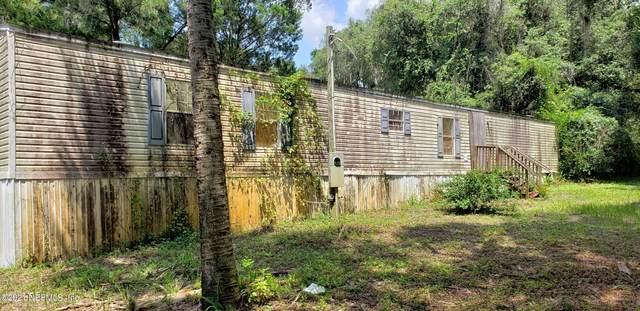 110 Ann St, Hawthorne, FL 32640 (MLS #1126545) :: The Perfect Place Team