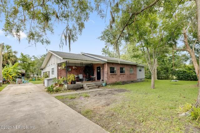 7929 Stuart Ave, Jacksonville, FL 32220 (MLS #1126548) :: The Perfect Place Team