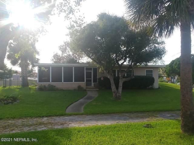 2326 Peninsula Dr, Daytona Beach, FL 32118 (MLS #1126554) :: The Collective at Momentum Realty