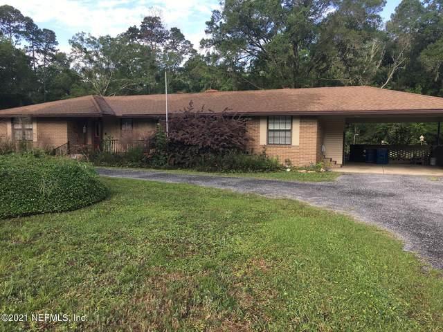 11708 Lem Turner Rd, Jacksonville, FL 32218 (MLS #1126562) :: EXIT Real Estate Gallery