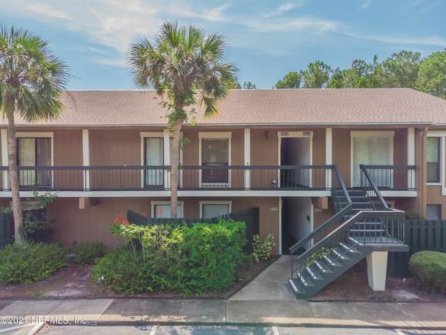 8761 Como Lake Dr #8761, Jacksonville, FL 32256 (MLS #1126567) :: Bridge City Real Estate Co.