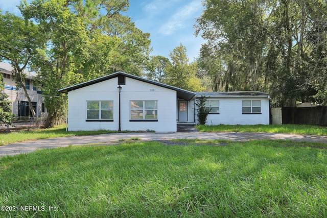 9861 Old St Augustine Rd, Jacksonville, FL 32257 (MLS #1126576) :: Endless Summer Realty
