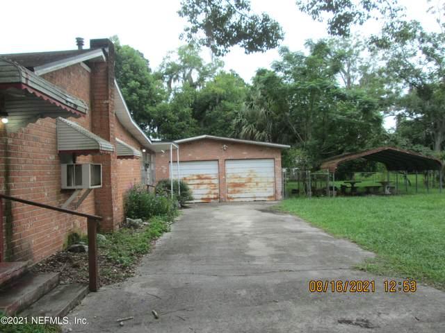 14019 Hollings St, Jacksonville, FL 32218 (MLS #1126630) :: Bridge City Real Estate Co.