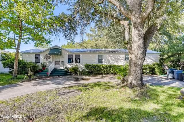 237 Vintage Oak Cir, St Augustine, FL 32092 (MLS #1126643) :: The Newcomer Group