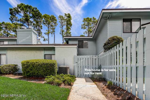 902 Marsh Cove Pl, Ponte Vedra Beach, FL 32082 (MLS #1126661) :: The Volen Group, Keller Williams Luxury International