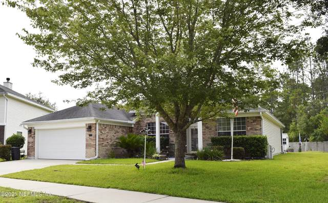 6577 Sandlers Preserve Dr, Jacksonville, FL 32222 (MLS #1126662) :: Ponte Vedra Club Realty