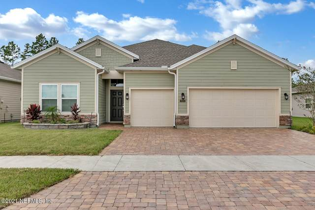7032 Longleaf Branch Dr, Jacksonville, FL 32222 (MLS #1126668) :: The Collective at Momentum Realty