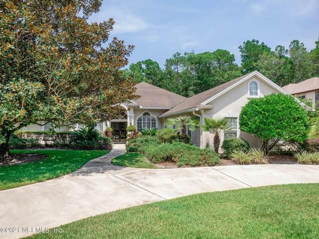 7931 Vineyard Lake Rd N, Jacksonville, FL 32256 (MLS #1126674) :: Olde Florida Realty Group