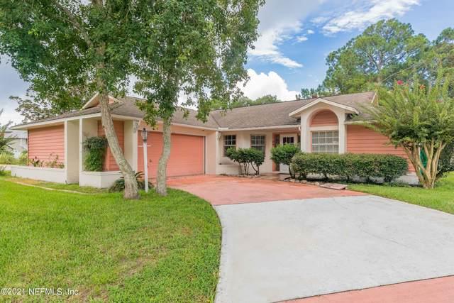 20 Wasserman Dr, Palm Coast, FL 32164 (MLS #1126681) :: Vacasa Real Estate