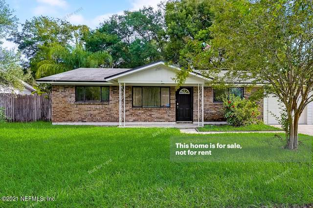 6937 Oriely Dr S, Jacksonville, FL 32210 (MLS #1126682) :: The Every Corner Team