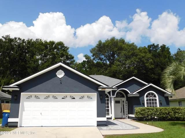 4552 Misty Dawn Ct S, Jacksonville, FL 32277 (MLS #1126684) :: Bridge City Real Estate Co.