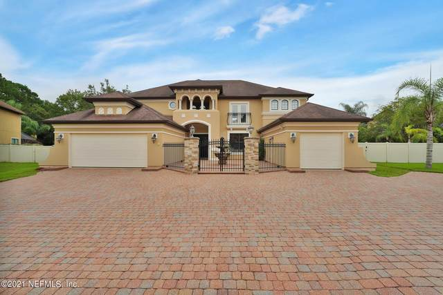 2485 Tuscan Oaks Ln, Jacksonville, FL 32223 (MLS #1126691) :: The Collective at Momentum Realty