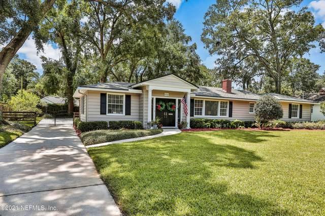 4542 Huntington Rd, Jacksonville, FL 32210 (MLS #1126696) :: Ponte Vedra Club Realty