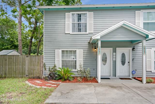 1987 Mary St, Atlantic Beach, FL 32233 (MLS #1126712) :: The Collective at Momentum Realty