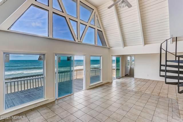 2745 S Ponte Vedra Blvd, Ponte Vedra Beach, FL 32082 (MLS #1126723) :: The Newcomer Group