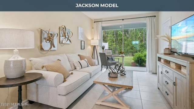 2844 Black Buck Cir, Jacksonville, FL 32225 (MLS #1126732) :: Olson & Taylor | RE/MAX Unlimited